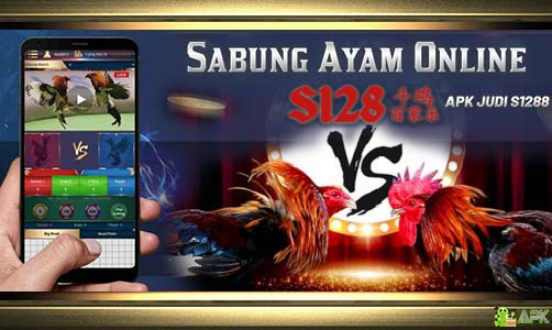 Situs Judi S128 Sabung Ayam Online » Agen Adu Ayam Laga Live